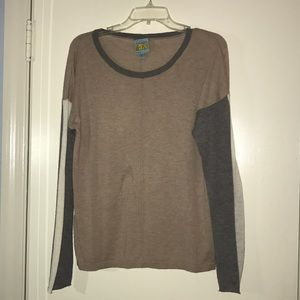 Really light breathable sweater